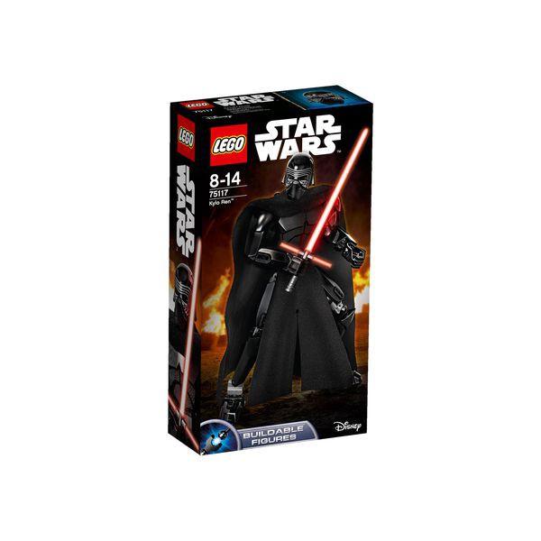 LEGO Star Wars Action Figuren 75117 - Kylo Ren