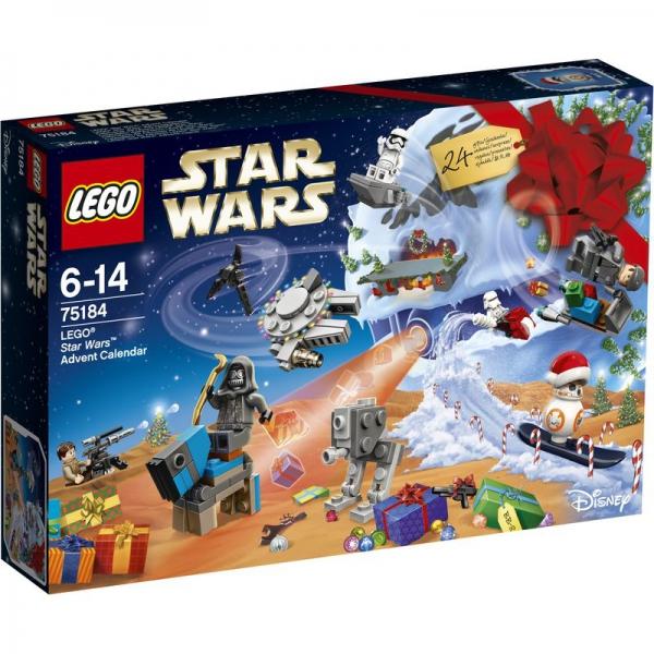LEGO Star Wars 75184 - Star Wars Adventskalender