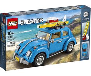 LEGO Creator 10252 Volkswagen Käfer