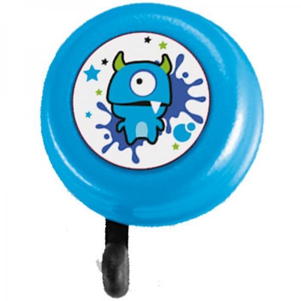 Puky 9983 Sicherheits-Glocke G 16, Farbe: blau