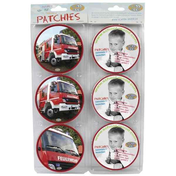 School-Mood Patchy - Feuerwehr