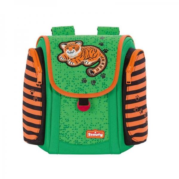 SCOUTY Minimega Tiger