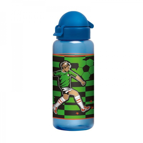 SCOUT Trinkflasche Street Soccer