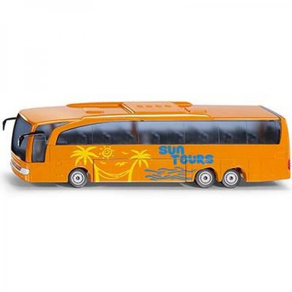 Siku 3738 - Mercedes-Benz Travego Reisebus