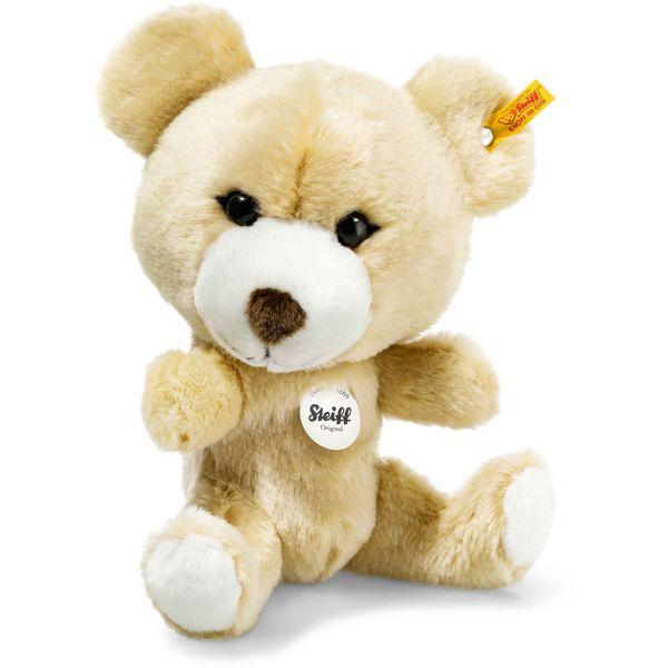 Steiff 013041 Ben Teddybär, Plüsch, 22 cm, blond