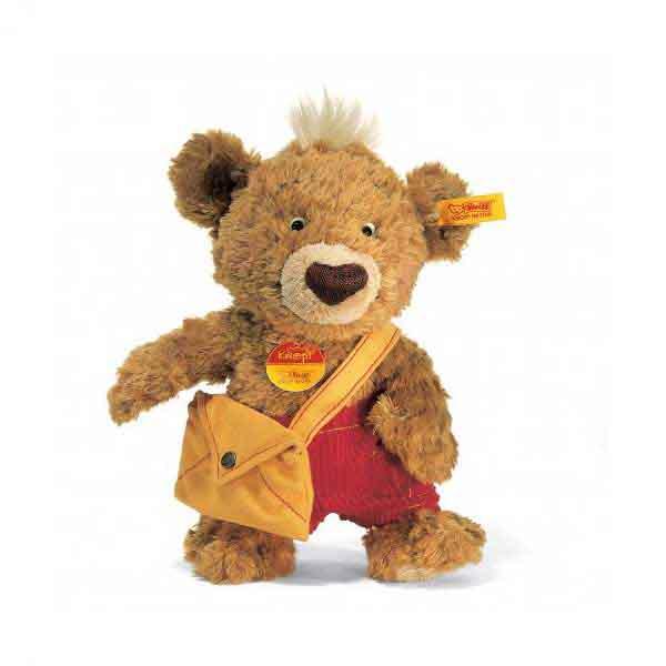 Steiff 014444 KNOPF Teddybär, 25 cm