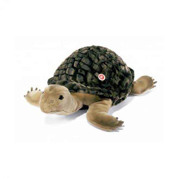 Steiff 068478 SLO Schildkröte, 70 cm
