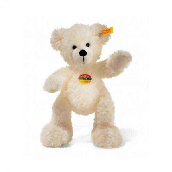 Steiff 111310 LOTTE Teddybär, 28 cm