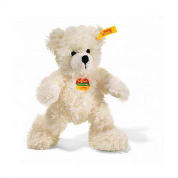 Steiff 111365 LOTTE Teddybär, 18 cm