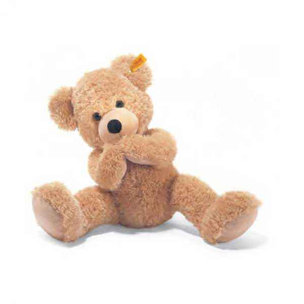 Steiff 111679 FYNN Teddybär, 40 cm