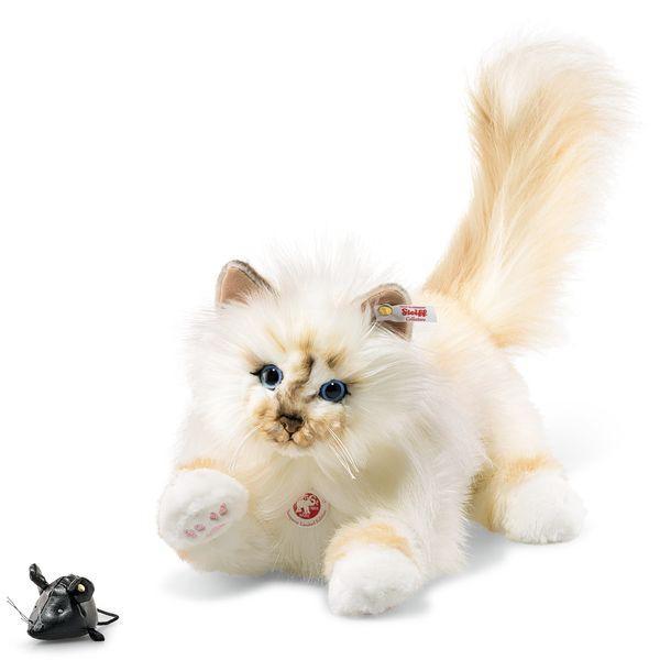 Steiff 356001 Katze Choupette by Karl Lagerfeld