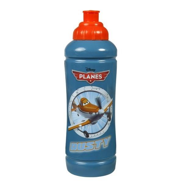 Undercover Scooli Trinkflasche, Design: Disney Planes