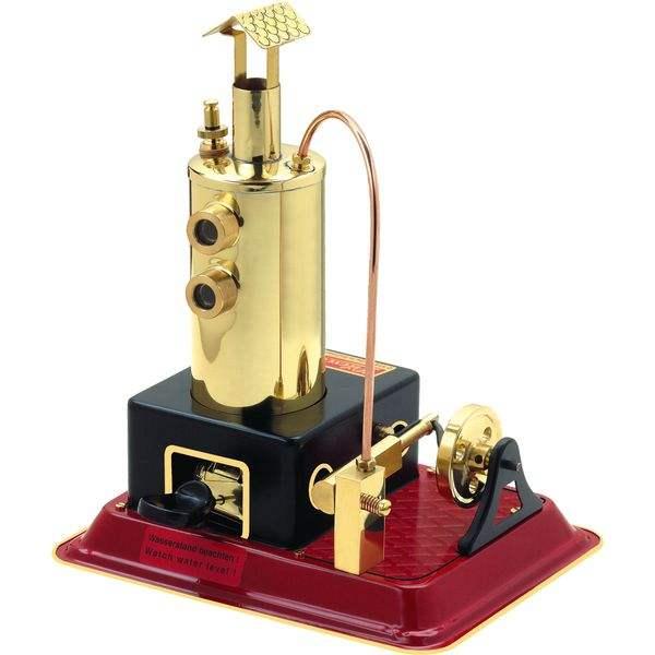 Wilesco D 3 Dampfmaschine