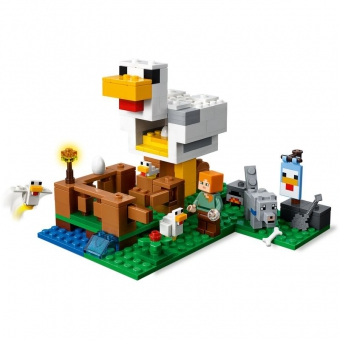 21140 Minecraft 21140 Lego Lego Minecraft HenhouseLEGO® 21140 Lego Minecraft HenhouseLEGO® HenhouseLEGO® Lego Minecraft 21140 BoxderC