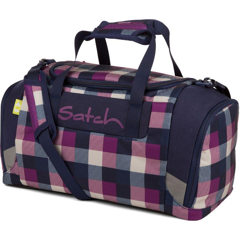Lila 966 berry carry Satch by Ergobag Sporttasche Berry Carry
