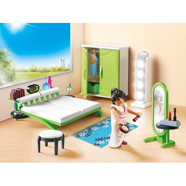 PLAYMOBIL® 9271   Schlafzimmer